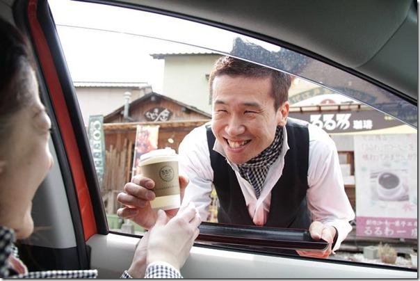 熊本ドライブルート