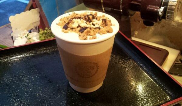 熊本デザートコーヒー