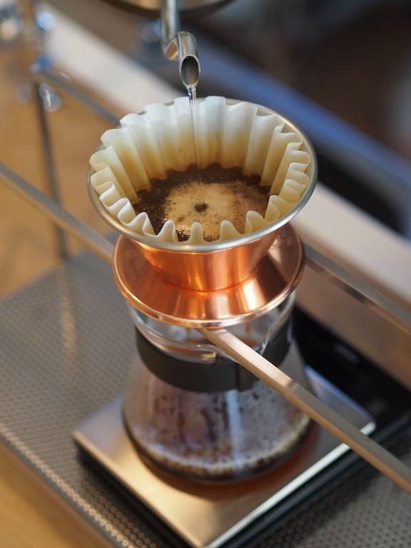 熊本ゲイシャコーヒー