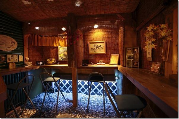 熊本個室カフェ