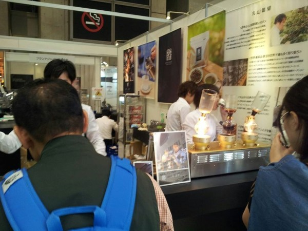 東京コーヒー祭典