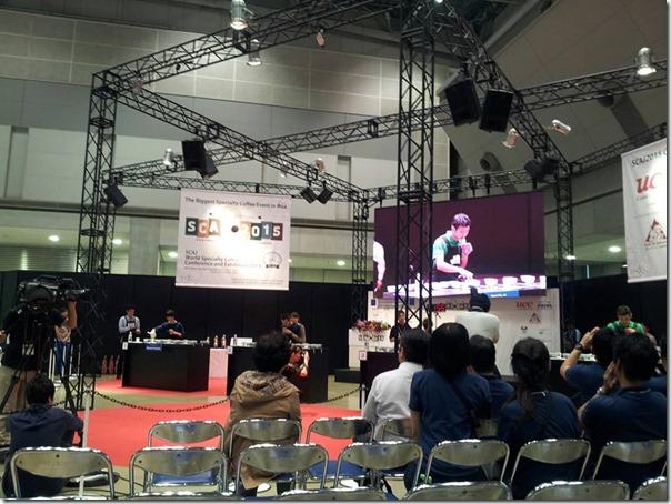 ジャパン カップテイスターズ チャンピオンシップ