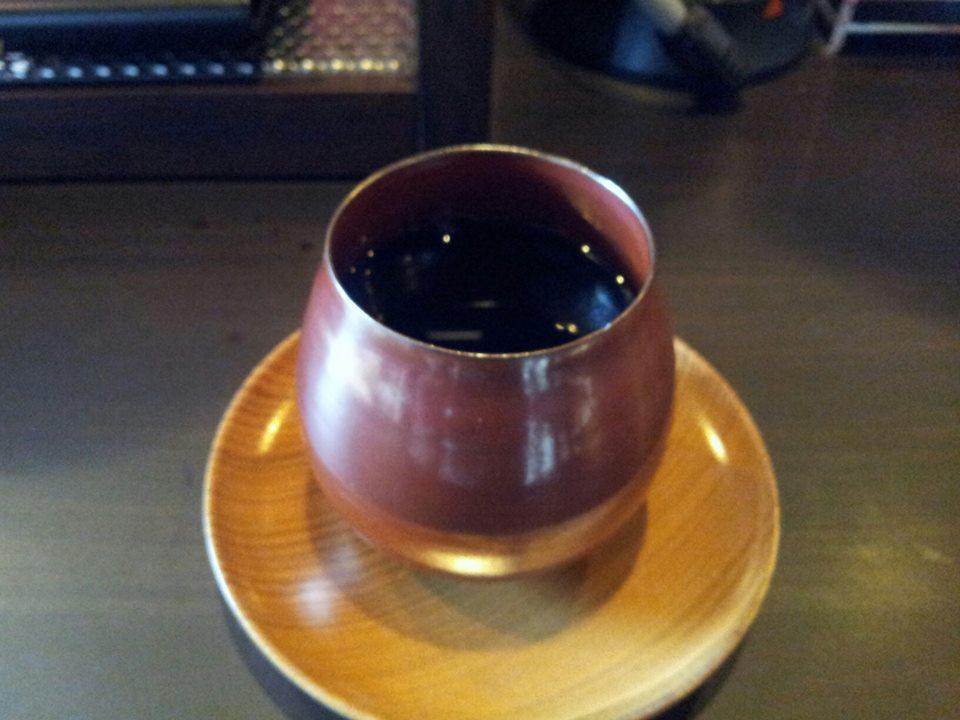 ハンドドリップコーヒー福岡