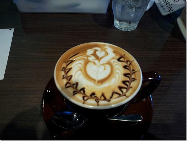 タウンスクエアコーヒーロースターズ2