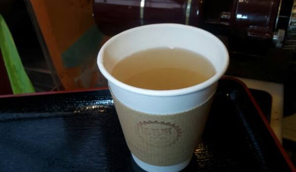 熊本コーヒー茶