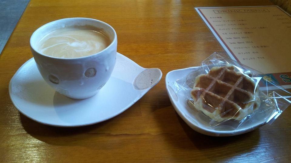 玉名カフェ