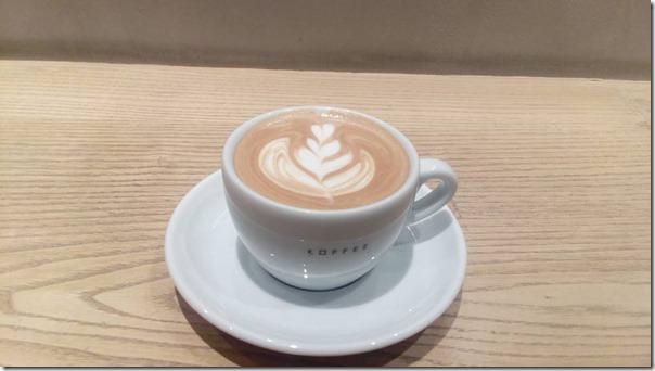 とらのもんコーヒー1